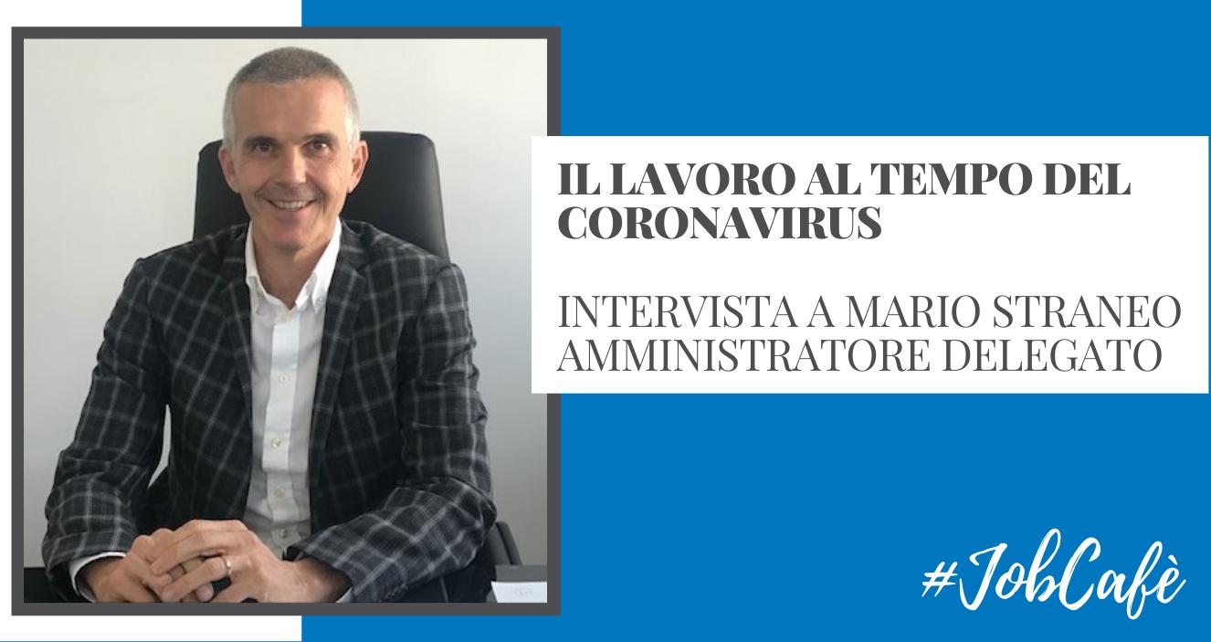 Lavoro e Coronavirus